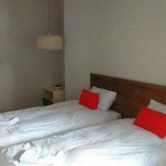 Отель Camino Bed and Breakfast 3* Кровать в мужском общем номере фото 5