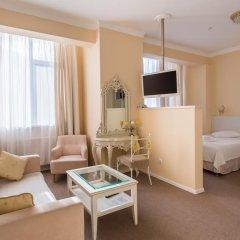 Hotel Complex Pans'ka Vtiha 2* Люкс фото 4
