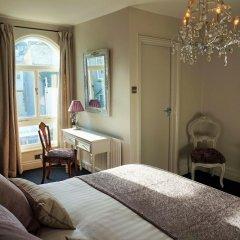 Отель Blanch House комната для гостей фото 19