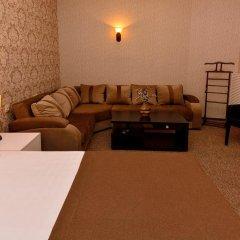 Отель King David 3* Студия с различными типами кроватей фото 11