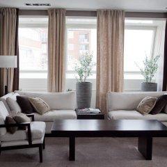 Отель Villan Швеция, Гётеборг - отзывы, цены и фото номеров - забронировать отель Villan онлайн комната для гостей фото 3