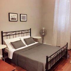 Отель Overseas Guest House Стандартный номер с различными типами кроватей (общая ванная комната) фото 11