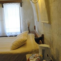 Aravan Evi 4* Стандартный номер с различными типами кроватей фото 8
