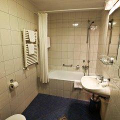Corvin Hotel Budapest - Sissi wing 3* Улучшенный номер с различными типами кроватей