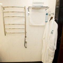 Гостиница Байкал Бизнес Центр 4* Стандартный номер двуспальная кровать фото 10