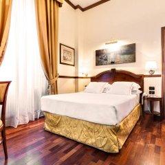 Отель Worldhotel Cristoforo Colombo 4* Стандартный номер с различными типами кроватей