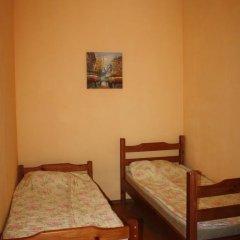 Moscow for You Hostel Стандартный номер разные типы кроватей фото 4