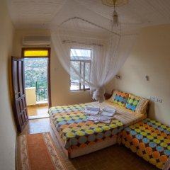 Hotel Sema 3* Стандартный номер фото 24