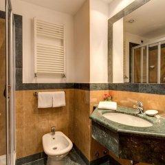 Отель Impero 3* Стандартный номер с различными типами кроватей фото 25