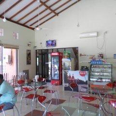 Отель Accia Holiday Resort питание