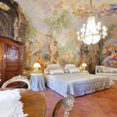 Отель Piazza Pitti Palace комната для гостей