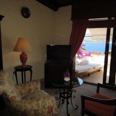 Patara Prince Hotel & Resort - Special Category 3* Стандартный номер с различными типами кроватей