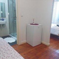 Отель Jualis Guest House Улучшенный номер разные типы кроватей фото 3