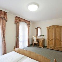 Отель Pension Villa Rosa 3* Люкс с различными типами кроватей фото 8