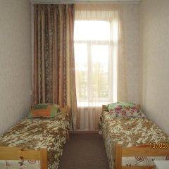 Гостиница Terem'OK na Obvodnom Стандартный номер с 2 отдельными кроватями (общая ванная комната) фото 2