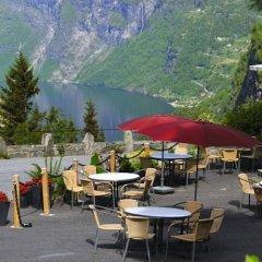 Отель Hotell Utsikten Geiranger - by Classic Norway фото 5