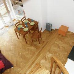 Отель Jump In Hostel Чехия, Прага - 2 отзыва об отеле, цены и фото номеров - забронировать отель Jump In Hostel онлайн питание фото 2