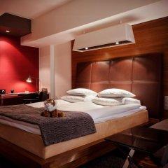 GLO Hotel Helsinki Kluuvi 4* Стандартный номер с различными типами кроватей фото 5