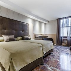Hotel Gotico 4* Стандартный номер с различными типами кроватей фото 12