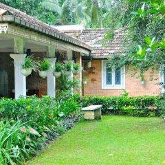 Отель Plantation Villa Ayurveda Yoga Resort фото 11