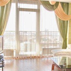 Мост Сити Апарт Отель 3* Апартаменты фото 26