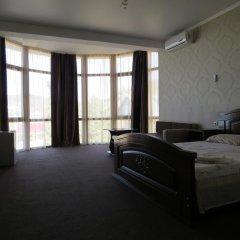 Гостиница Guest House 7Nebo комната для гостей фото 4