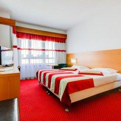 Belver Beta Porto Hotel 3* Стандартный номер с различными типами кроватей