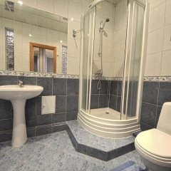 Апартаменты Olga Apartments on Khreschatyk ванная фото 4