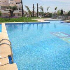 Отель Sol Marino бассейн фото 2