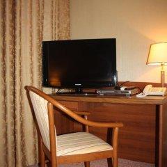 Гостиница Богемия на Вавилова 3* Люкс с различными типами кроватей фото 3