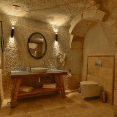 Acropolis Cave Suite 4* Номер Делюкс с различными типами кроватей фото 27