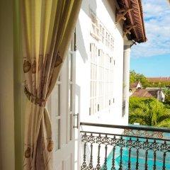 Отель Rice Village Homestay 2* Стандартный номер с различными типами кроватей фото 5