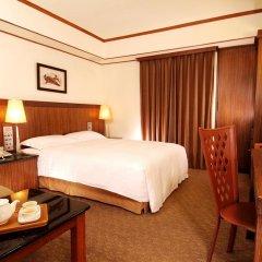 King Shi Hotel 3* Номер Делюкс с двуспальной кроватью