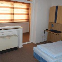 Отель Düsseldorfer Appartment удобства в номере