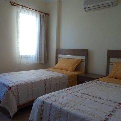Gizem Aparts Коттедж с различными типами кроватей фото 7