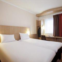 Отель ibis Maine Montparnasse 3* Стандартный номер с различными типами кроватей фото 4