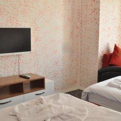 Отель Fix Class Konaklama Ozyurtlar Residance Студия с различными типами кроватей фото 6