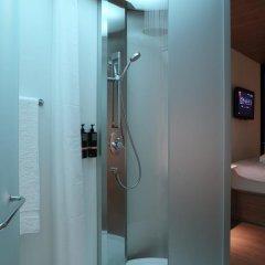 citizenM Hotel Glasgow 4* Стандартный номер с различными типами кроватей фото 7