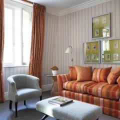 Отель Covent Garden 5* Номер Делюкс фото 8