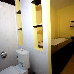 Отель Supsangdao Resort ванная фото 2