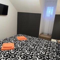 Апартаменты Apartments Verona Karlovy Vary Апартаменты с различными типами кроватей фото 2