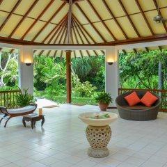 Отель Adaaran Select Meedhupparu Медупару фото 2