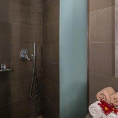 Отель Amoudi Villas 2* Апартаменты с различными типами кроватей фото 13