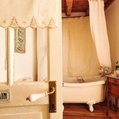 Отель Les Petites Vosges ванная фото 2