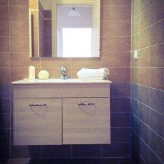 Отель Il Giardino Degli Ulivi Боргомаро ванная фото 2