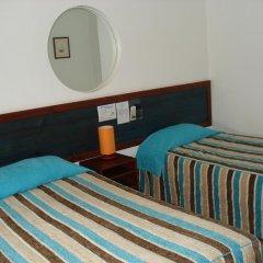 Отель O Cantinho Стандартный номер разные типы кроватей