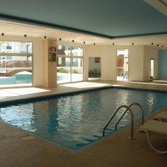 Side Aquamare Residence Турция, Сиде - отзывы, цены и фото номеров - забронировать отель Side Aquamare Residence онлайн бассейн фото 3