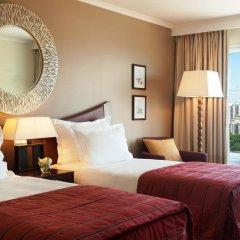 Corinthia Hotel Lisbon 5* Стандартный номер с различными типами кроватей фото 2