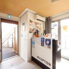 Отель G Guesthome Itaewon - Seoul Южная Корея, Сеул - отзывы, цены и фото номеров - забронировать отель G Guesthome Itaewon - Seoul онлайн развлечения