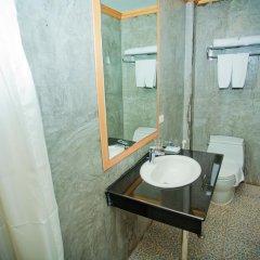 Отель Chaphone Guesthouse 2* Номер Делюкс с разными типами кроватей фото 4